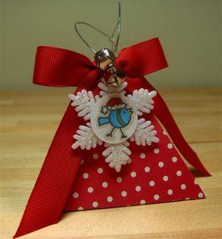 Ornament Tut 8