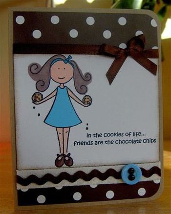 The cookies of life