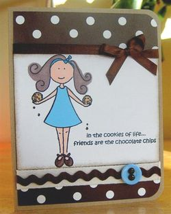The cookies of life 2