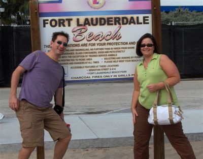 Ft Lauderdale