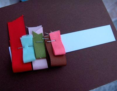Ribbon border 1