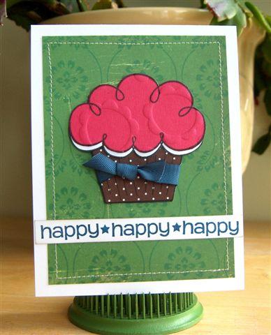 Embellish - Birthday
