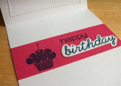Embellish - Birthday inside