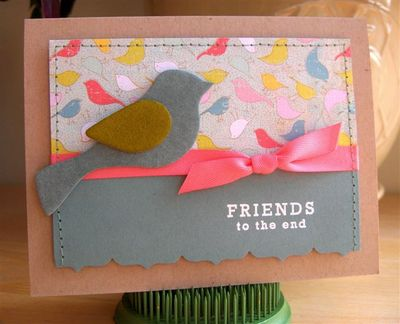 Friends till the End-Pubbed Jan 2010 CARDS