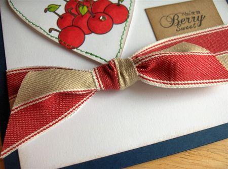 Embellish Fabric Bow
