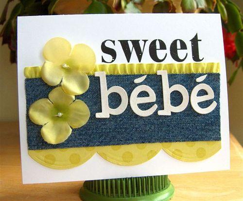 Sweet Bebe