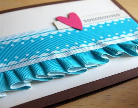 Embellish Ribbon Too close up