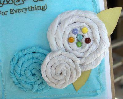 PTI Tissue Paper Blog Hop close up