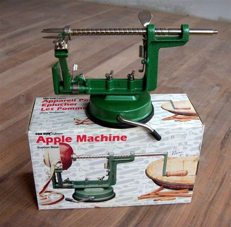 Apple Machine
