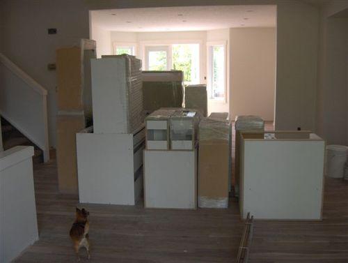 Cabinets 1