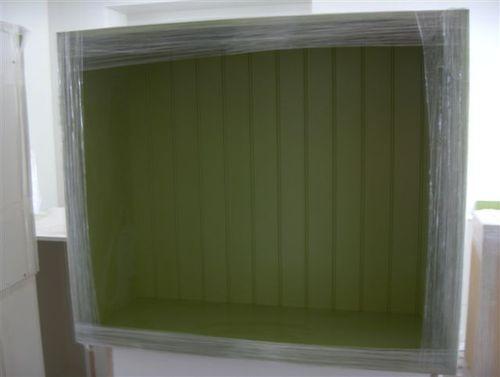 Cabinets 8