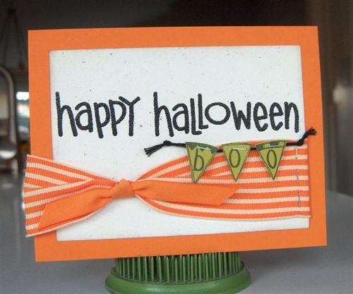 TT - Happy Halloween