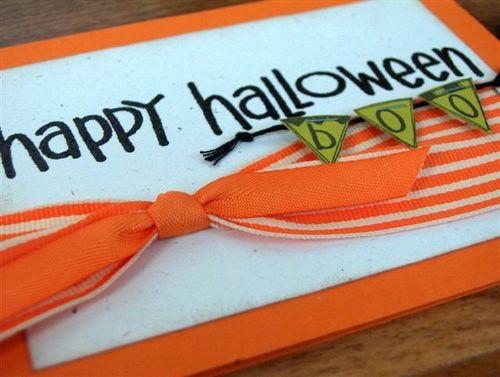 TT - Happy Halloween sent