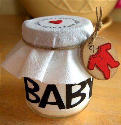 Embellish - Parties jar