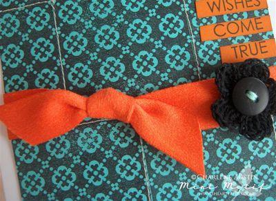 LSC #92 bow