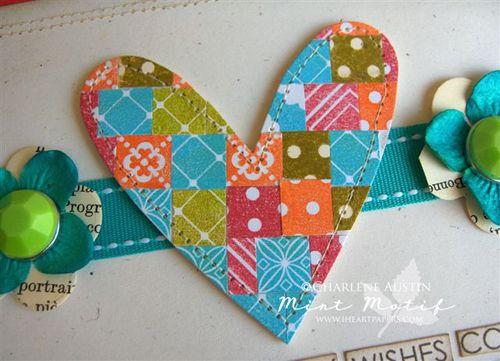 MM - 2S4Y heart