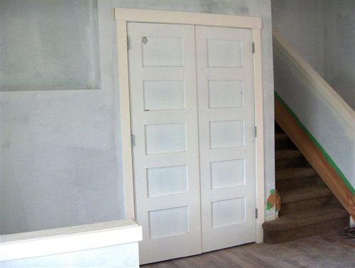 Closet Doors 2