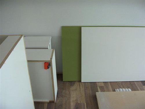 Cabinets 10