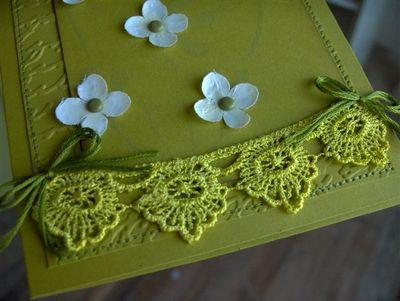 LSC #100 lace