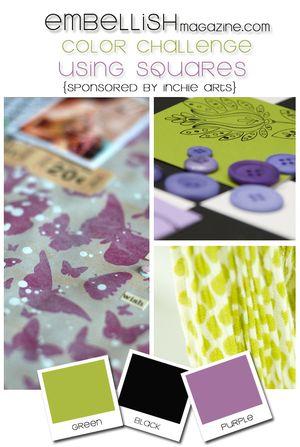 19 Embellish - Inchie Arts