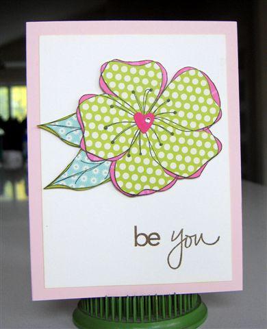 Be You TTSCS4