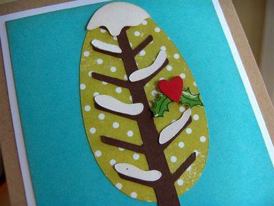 Heart Tree cu