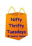 Nifty Thrifty Tues Coastal Charm