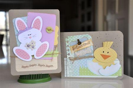 Brenda's cards