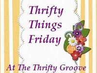 Thrifty Groove Friday