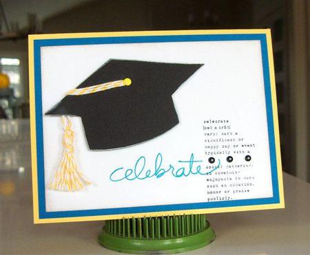 Celebrate Grad
