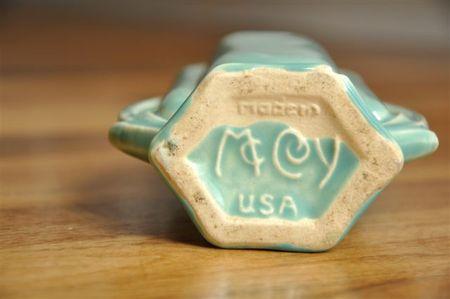 McCoy stamp