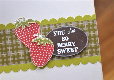 Berry Sweet cu