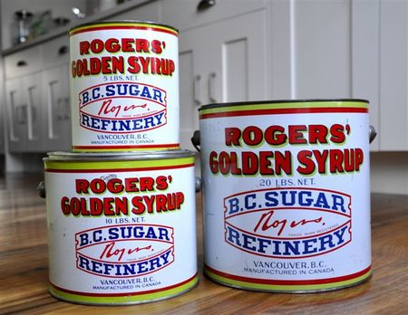 Rogers cans
