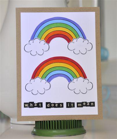 Char Rainbow 2