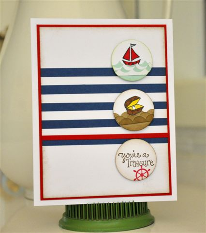 Embellish Nautical