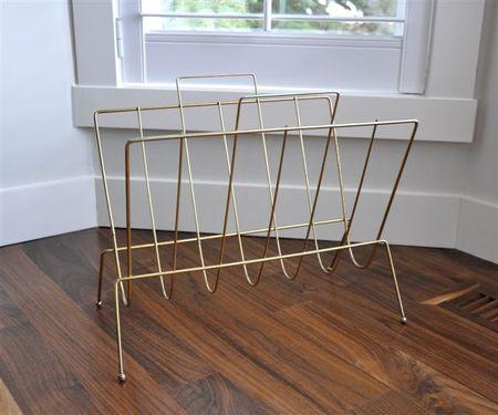 Mag rack